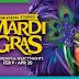 Universal Orlando anuncia atrações do Mardi Gras 2013