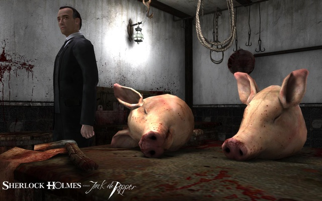 download free games for pc sherlock holmes vs jack the ripper