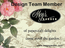 Designing for Meg's Garden
