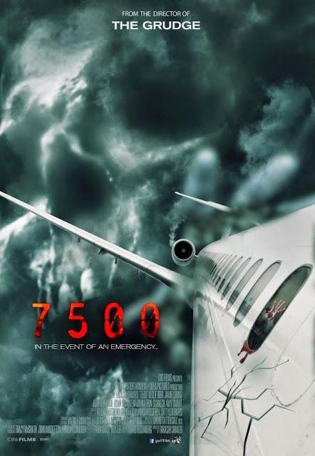Chuyến Bay Vp7500 (thyết minh) - 7500
