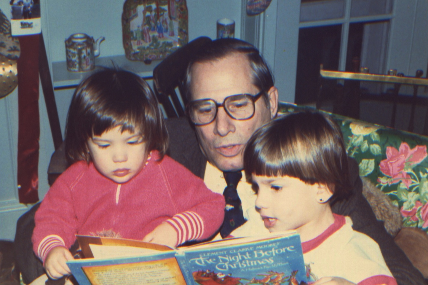 Lea Sylvestro: Christmas Old ...and News!