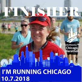 I ran the 2018 Chicago Marathon to benefit Misericordia. Find out why here!