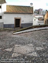 Extremos del Duero: las juderías de Cáceres