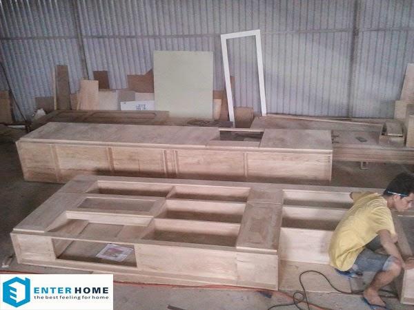 Xưởng gỗ đồ gỗ giá rẻ