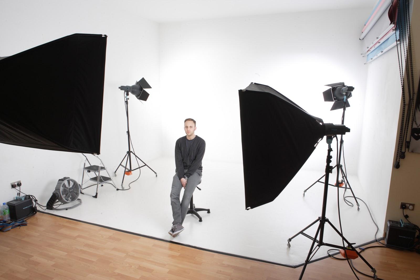 Holly\'s Blog: Studio Photography - Portraits