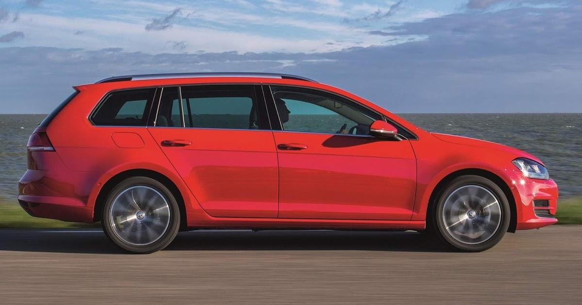 VW Golf Variant: preço parte de R$ 87.490 reais, no Brasil