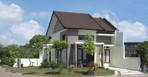 desain rumah kecil minimalis - desain perumahan
