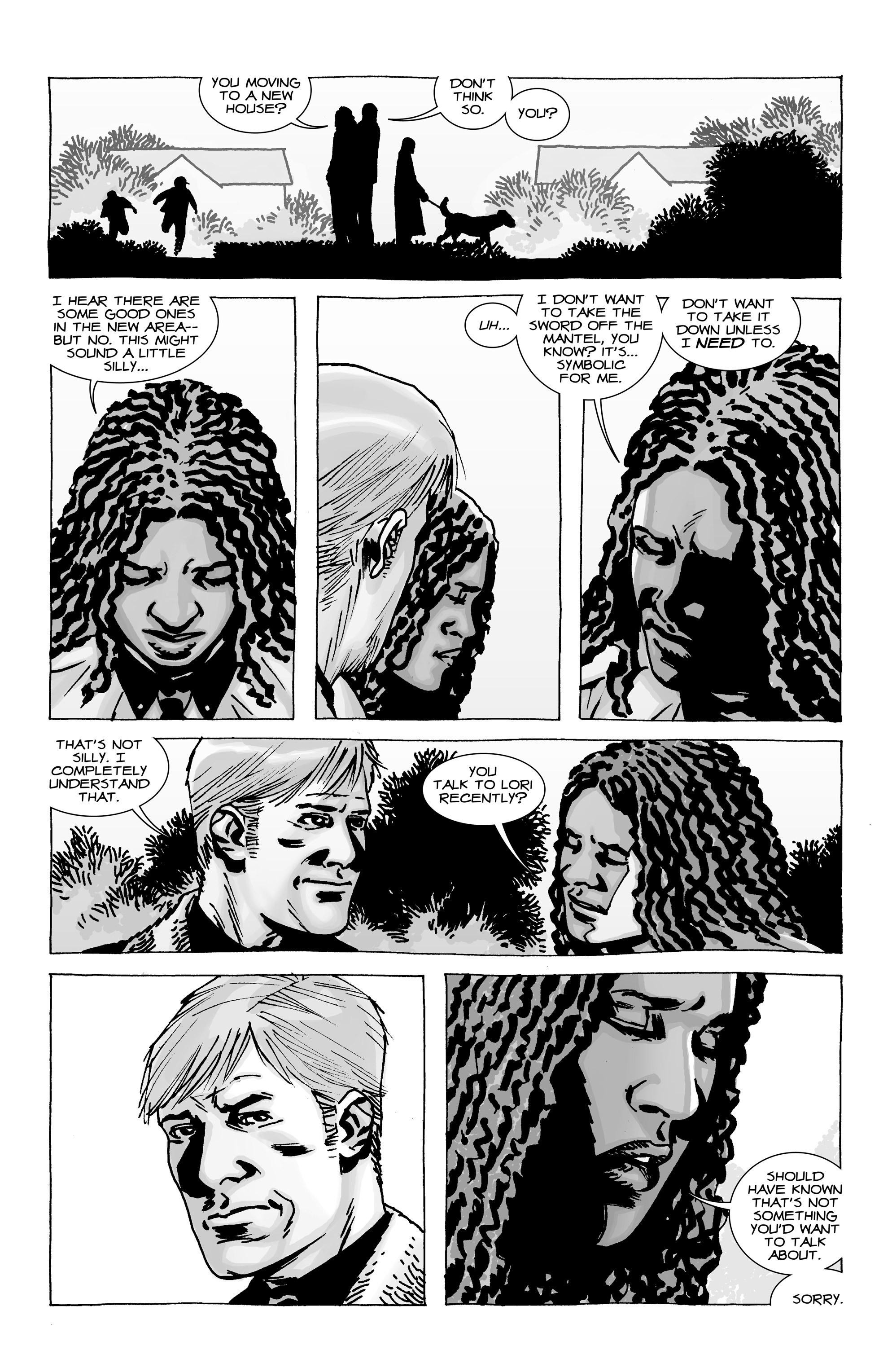 The Walking Dead 74 Page 14