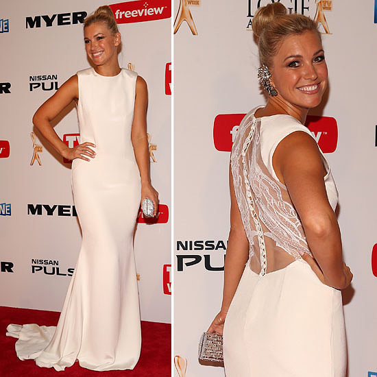 Life as we know it logies 2013 dreamers redeemers and asher keddie offspring ten let me just sayeres nothing particularly wrong with this dress just leave me feeling meh altavistaventures Images