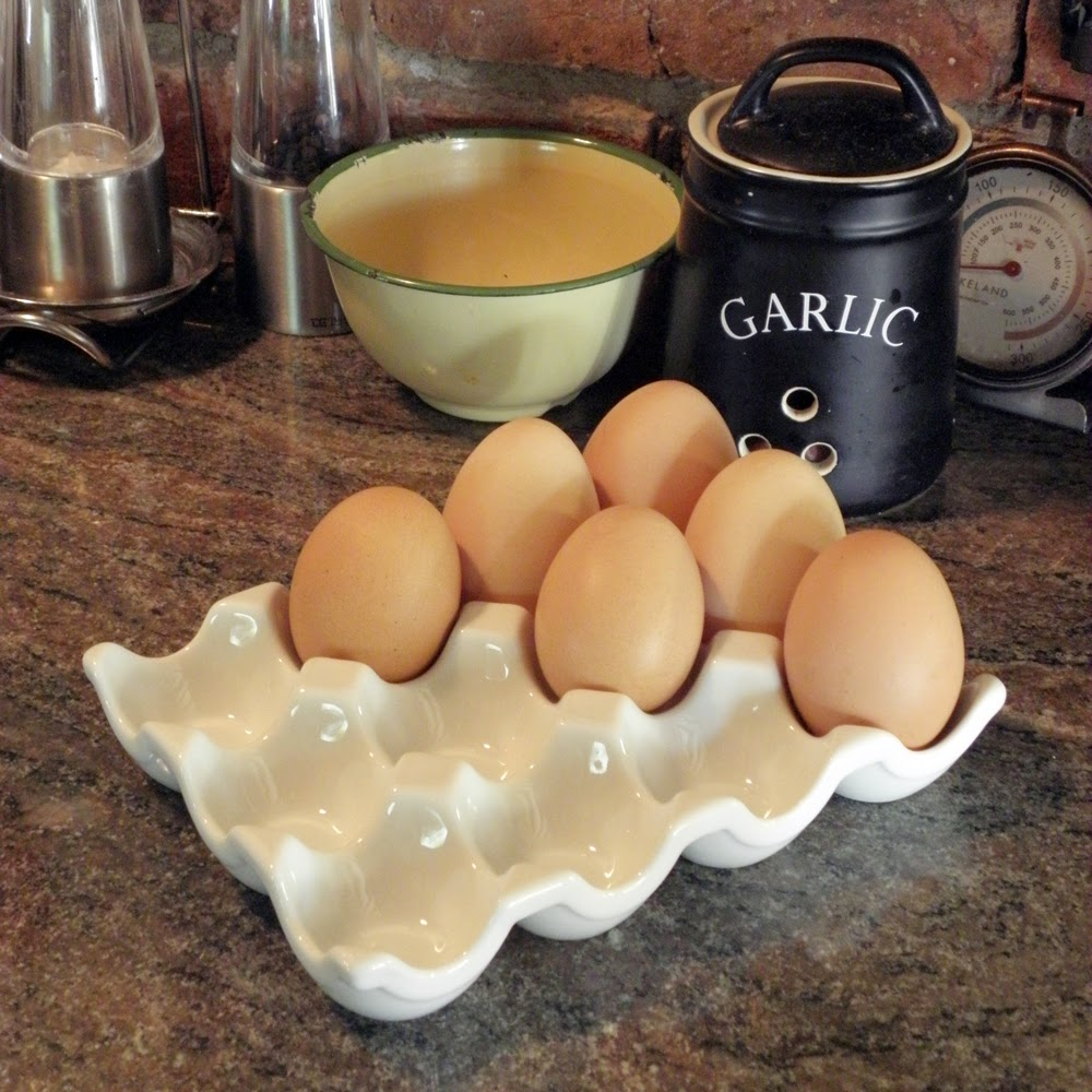 Flyte so Fancy Egg Storage Ideas