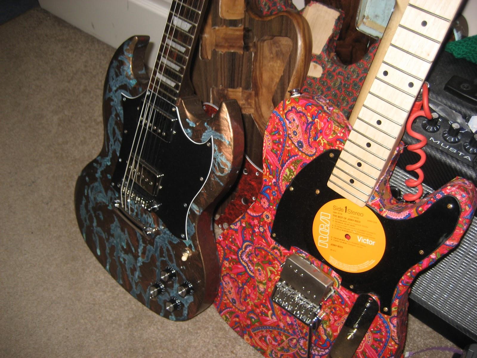 the jooky guitar emporium july 2012