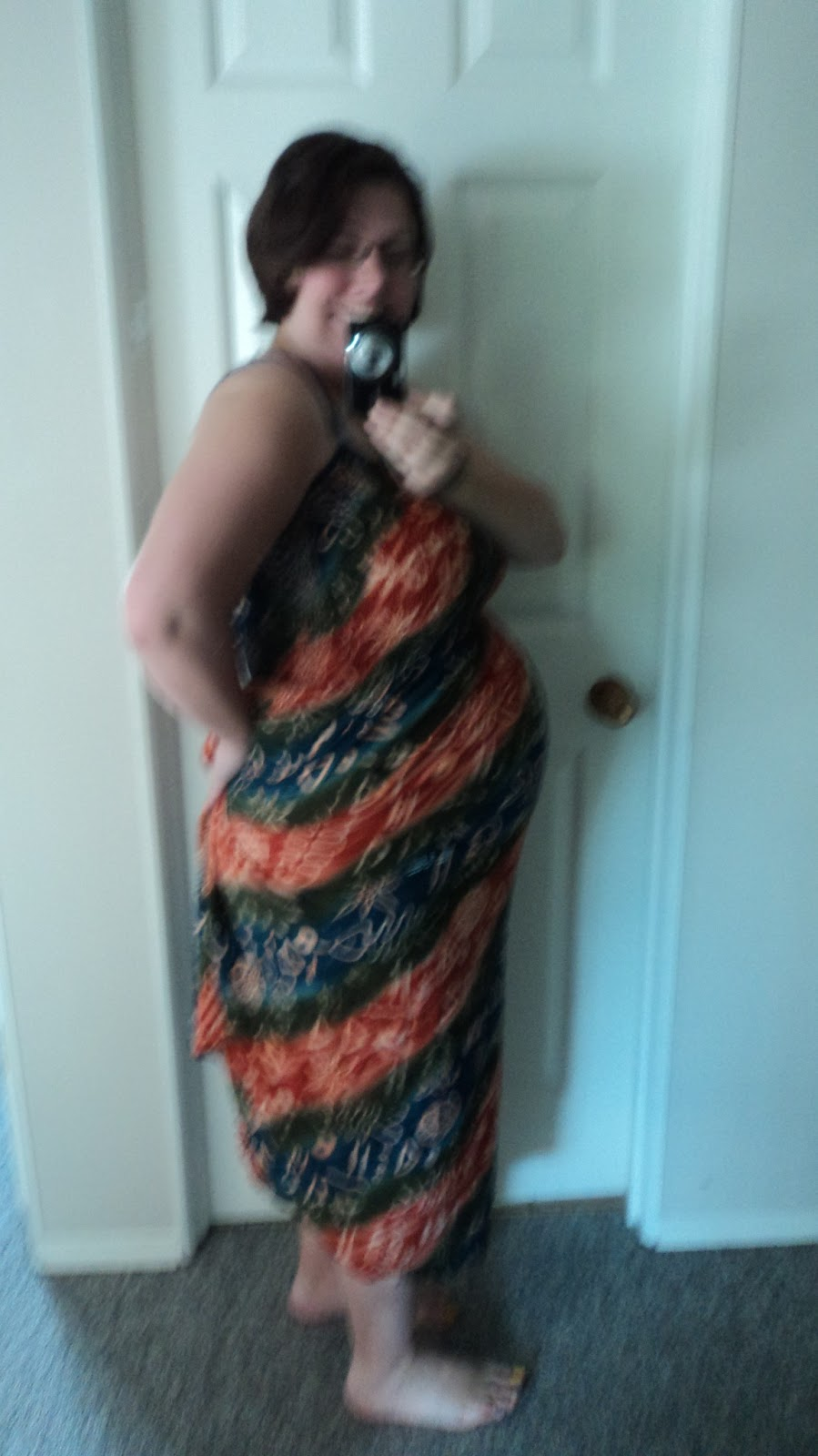 16 weeks pregnant belly plus size here is jen at 36 weeks