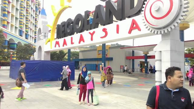 legoland malaysia nusajaya johor
