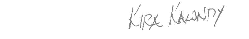 Kira Kalondy