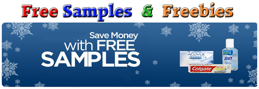 Free Samples Source & Freebies 2015
