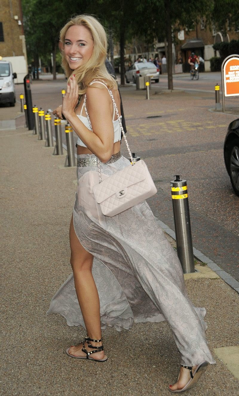 Gorgeous+Pictures+of+Kimberley+Garner+at+ITV+Studios+(6) Gorgeous Pictures of Kimberley Garner at ITV Studios