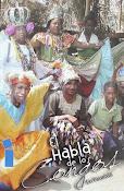 El habla de los Congos