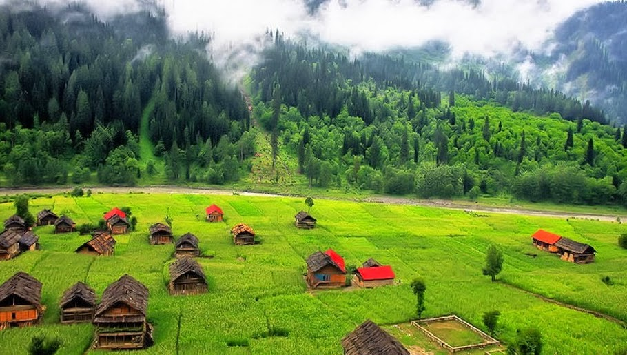 natural beauty of pakistan This post is about natural beauty of pakistan pakistan is located in the sub- continental region in the south-central asia four provinces of.