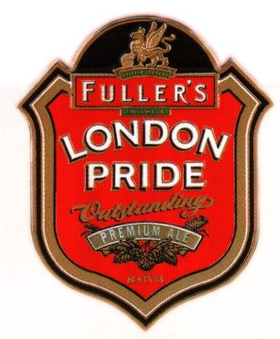 Very nice work, photo of fullers london pride