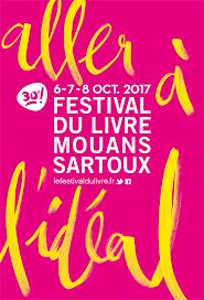 Festival du livre de Mouans-Sartoux 2017