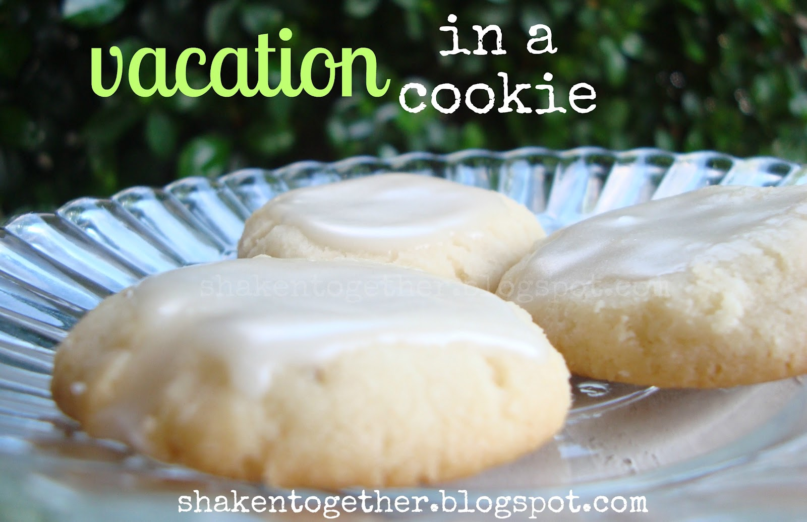 lime glazed lime glazed cookies with sweet lime glaze in your mouth ...
