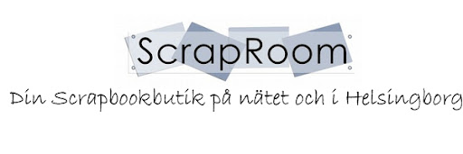 Scraproom Blogg