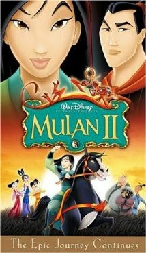 Download Mulan 2 Sub Indo 3gp