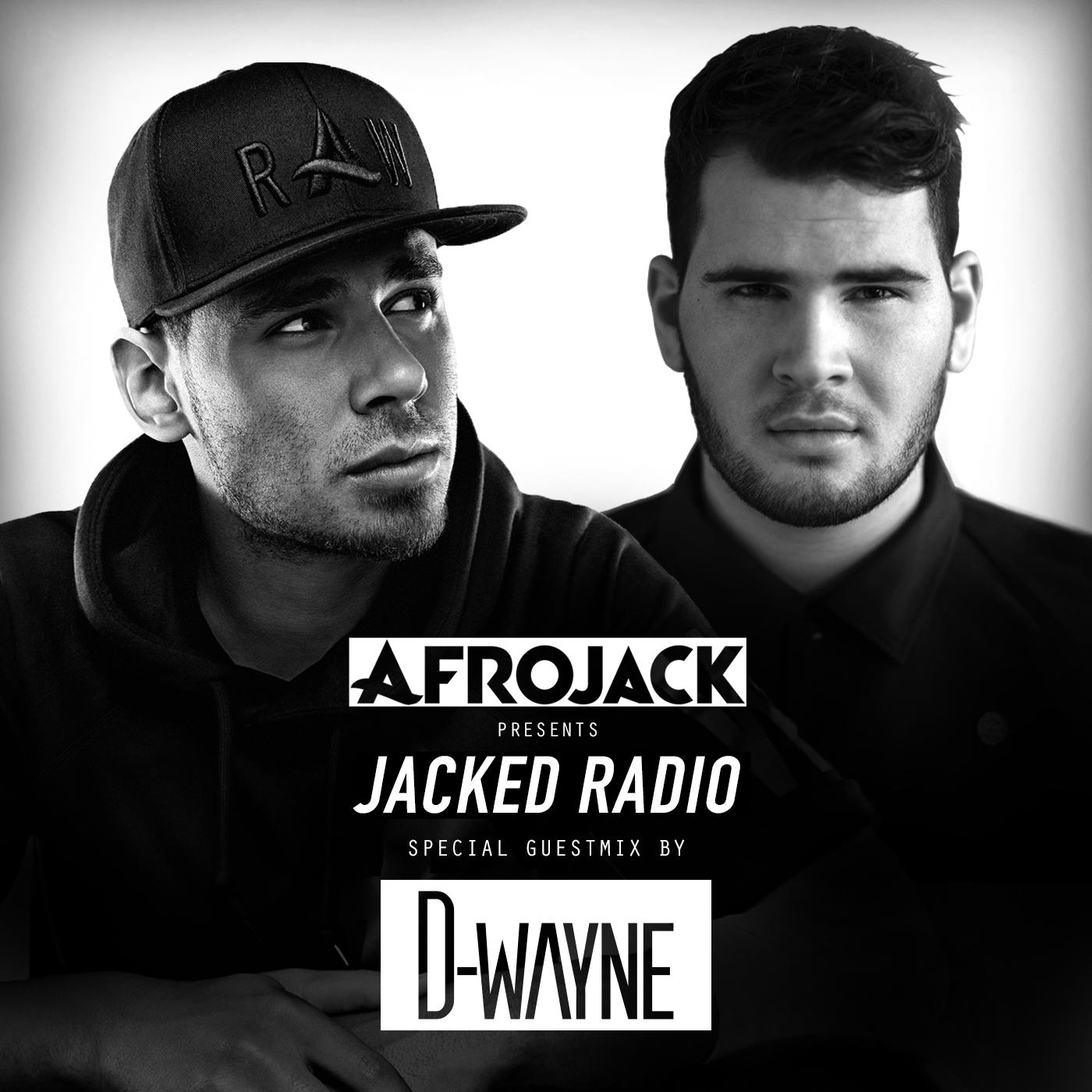 Afrojack - JACKED Radio (Week 27)
