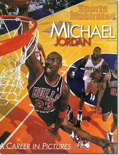Michael Jordan's Career Best Plays