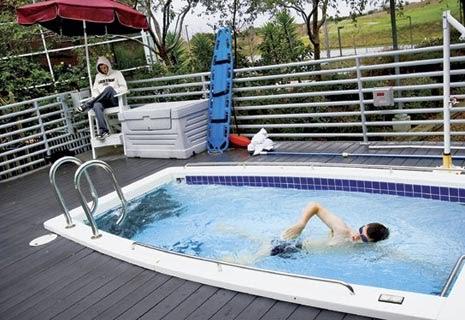 club nataci n granada entrenamiento en piscina corta para