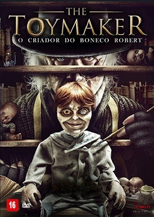 Filme O Criador do Boneco Robert 2017 Torrent