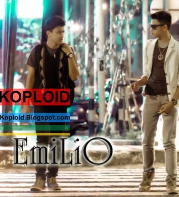 Lirik Lagu EmiLiO - Kamu