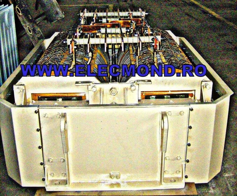 elecmond blog , transformatoare elecmond , elecmond , self , bobina reactanta ,Reparatii transformatoare , locomotiva 5100 kW TVFL 580 ,selfuri , bobine de netezire,  revizii , reparatii capitale transformatoare