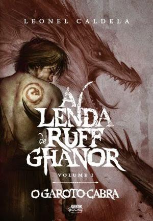 A Lenda de Ruff Ghanor – O Garoto-cabra