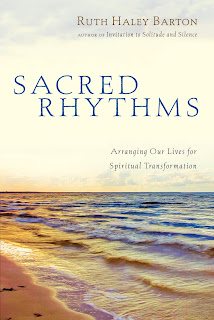 http://www.amazon.com/Sacred-Rhythms-Arranging-Spiritual-Transformation/dp/0830833331