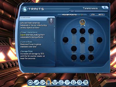 DC Universe Online - Telekinesis