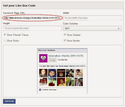 Cara Membuat Popup Facebook Like di Wordpress