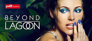 p2 Limited Edition: Beyond Lagoon - Produktbilder und Preise - www.annitschkasblog.de