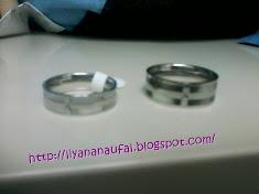 Cincin Couple kami ( 20/01/2012)