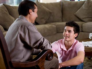 dating talk with parents Here are some of the most common dating rules and tell your teen that you will talk about dating common dating rules parents set for christian teens.