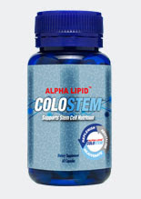 NEW  Alpha lipid Colostem