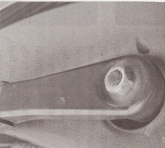 ikatan batang wiper