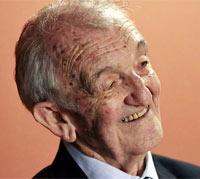 Morre o folclorista Deífilo Gurgel aos 85 anos