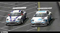 rFactor enduracers mod porsche cup 11
