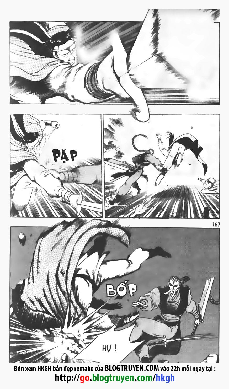 Hiệp Khách Giang Hồ chap 102 page 13 - IZTruyenTranh.com