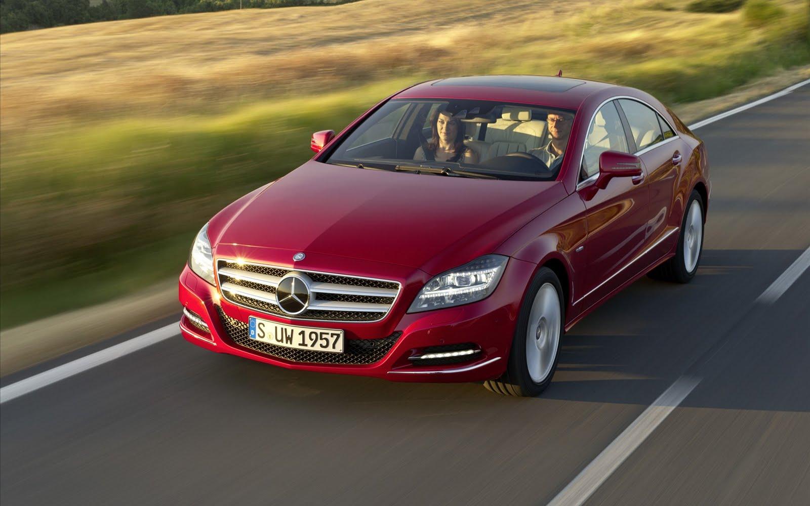 Mercedes benz cls550 2012 car wallpaper car pictures for 2012 mercedes benz cls 550
