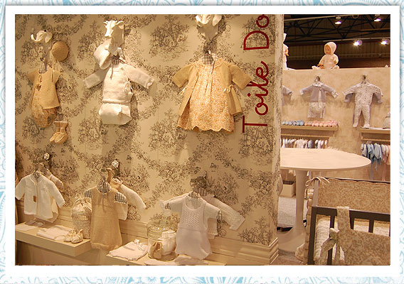 Fimi feria internacional de moda infantil valencia la - Decoracion textil hogar ...