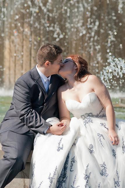matrimonio con lo sponsor chiara e maurizio fontana castello sforzesco