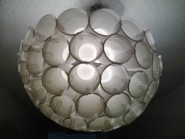 Do it yourself blog diy ideas diy chandelier easy and simple diy chandelier solutioingenieria