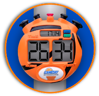 Enter to win a GameDay Scoreboard for driveway #basketball. {US, 18+, 8/3}